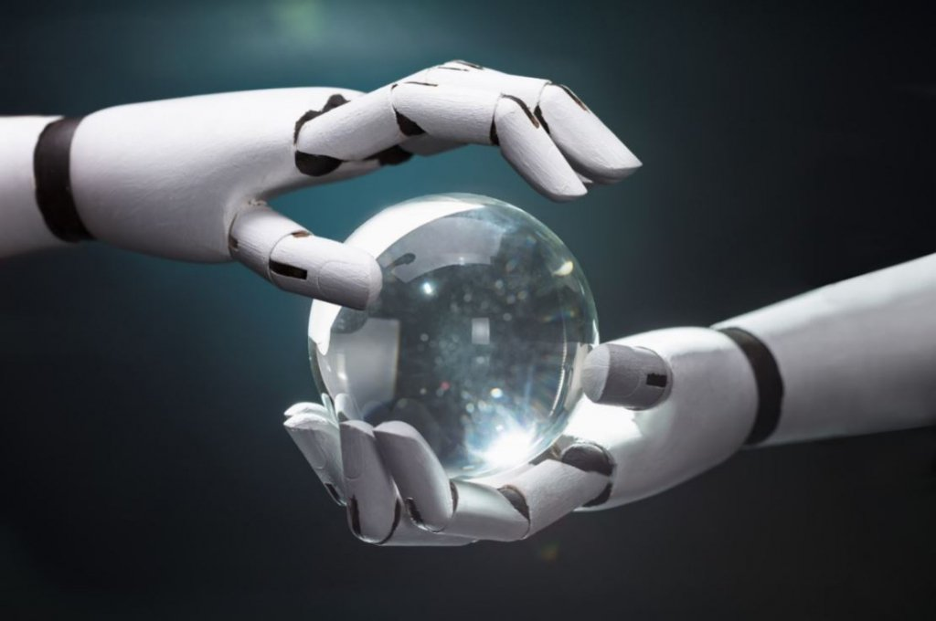 Top 5 predictions for AI in 2019