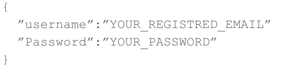 Rossum sign in credentials