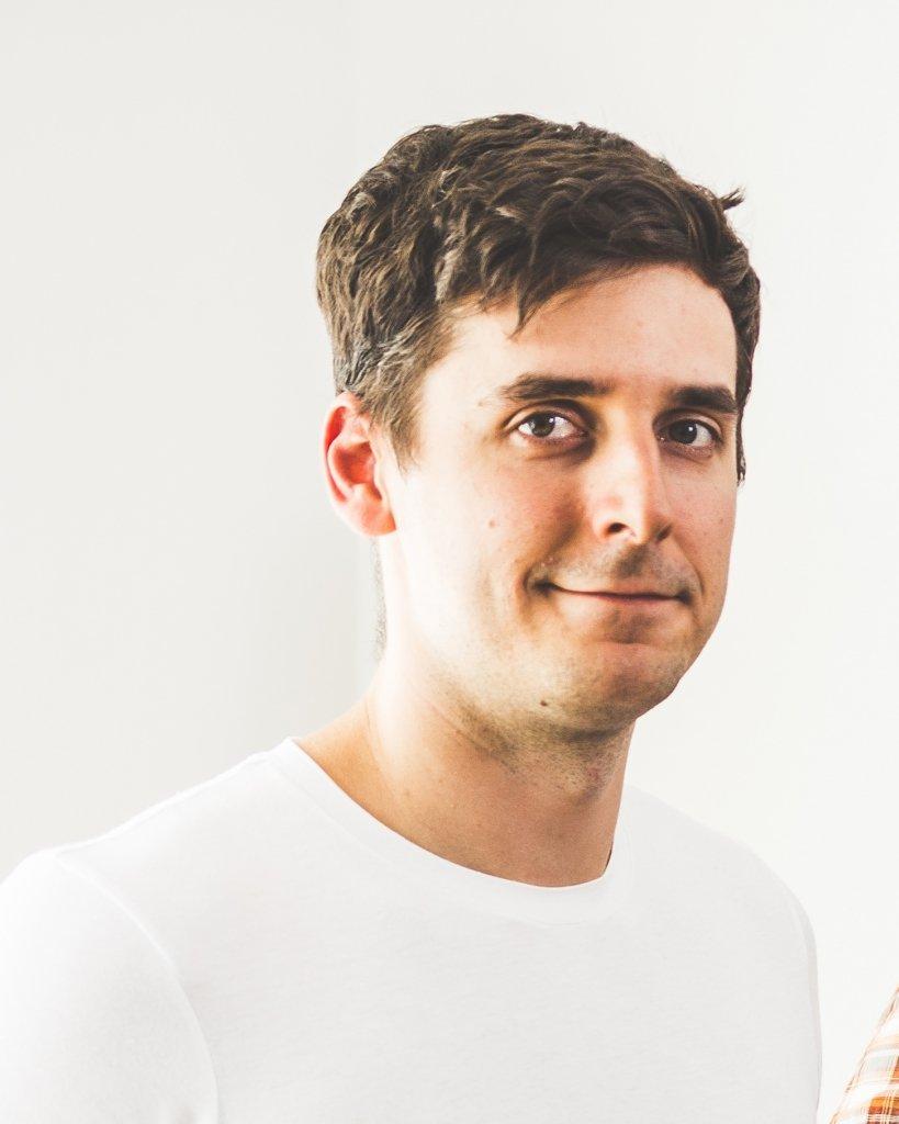 CSO and founder Tomáš Tunys