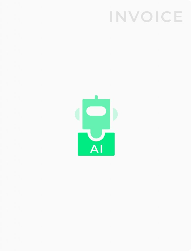 AI Invoice Extraction
