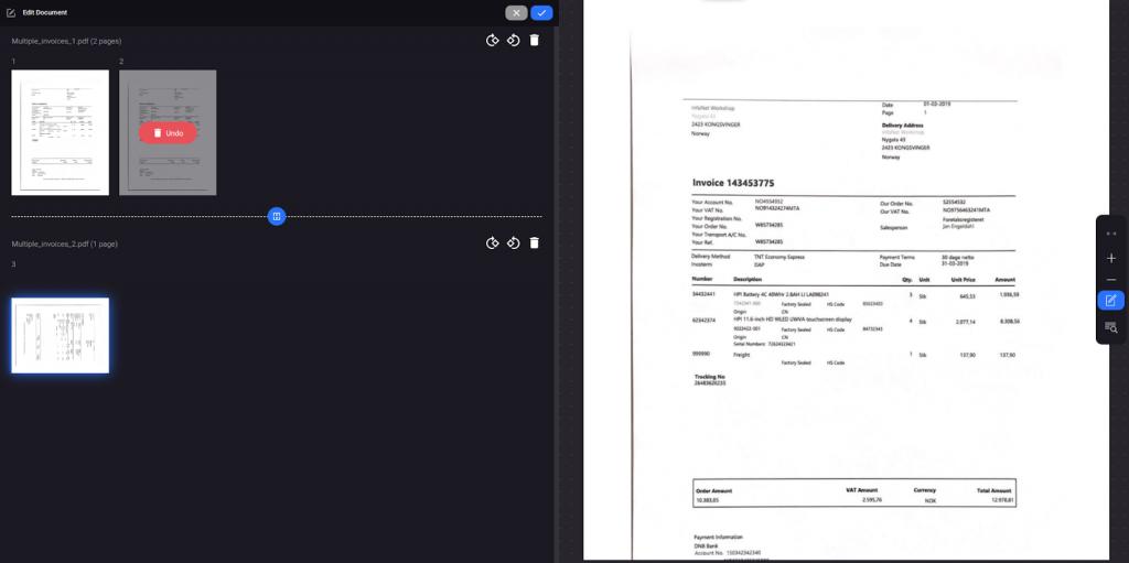 ap invoice processing