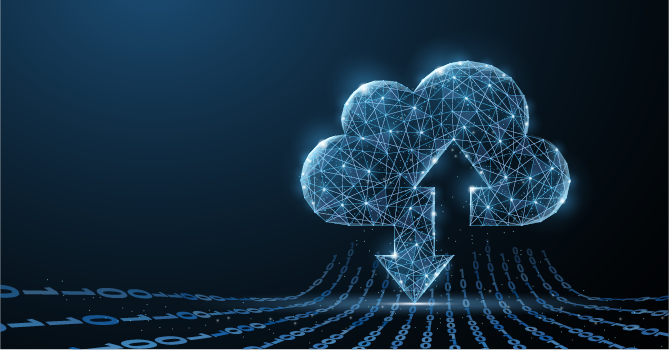 Cloud-based automated invoice processing software helps improve collaboration.