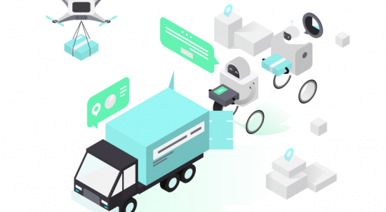 Logistics Automation: Process Documents Faster & More Efficiently