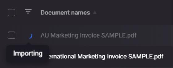 importing_status