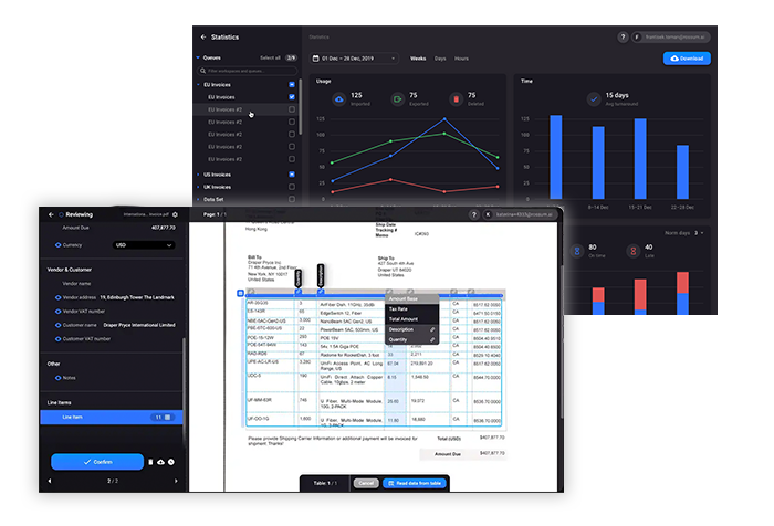 Accounts Payable remote work analytics