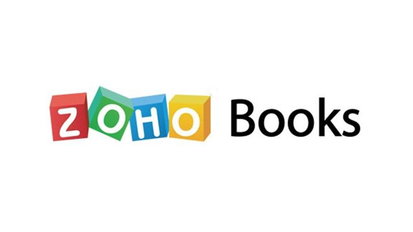 Zoho Books and Rossum