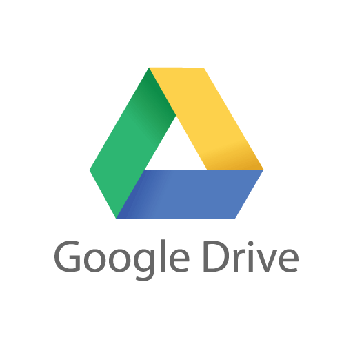 Gdrive and Rossum logo