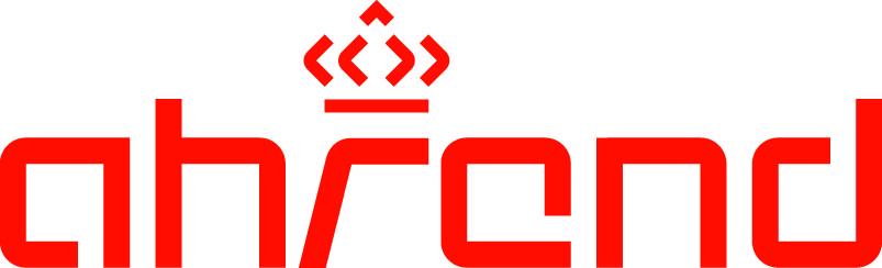 Royal Ahrend logo