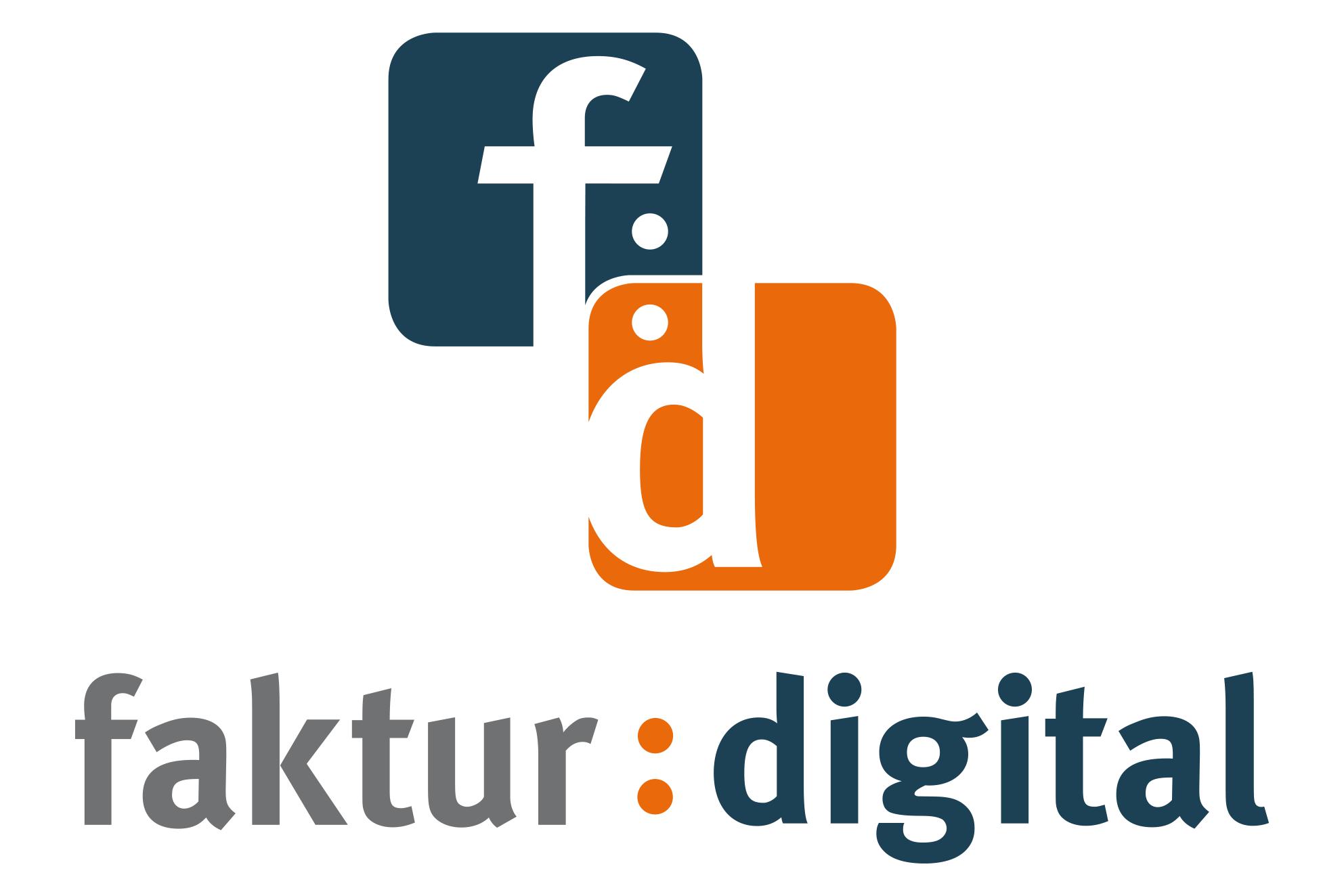 faktur: digital