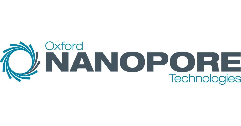 Oxford Nanopore logo