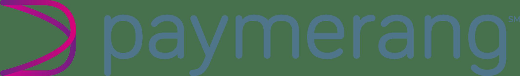 Paymerang logo