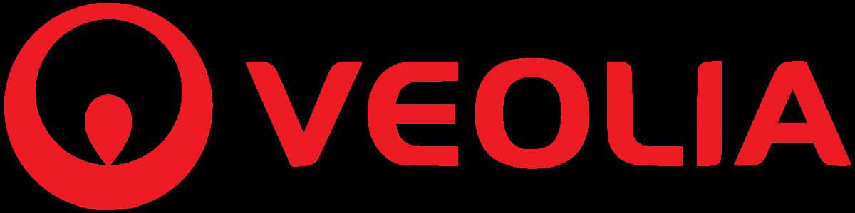 Veolia logo color